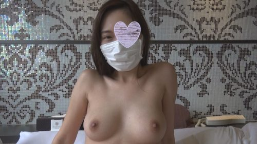 FC2コンテンツマーケットの無修正個人撮影動画に出演していた川口夏奈